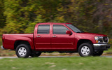 Thumbnail GMC CANYON OWNERS MANUAL 2004-2010 DOWNLOAD