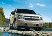 Thumbnail Chevrolet Tahoe, Suburban Owners Manual 2006-2009 Download