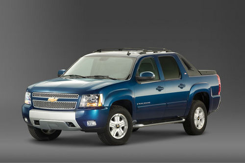 Product picture CHEVROLET AVALANCHE OWNERS MANUAL 2008-2010 DOWNLOAD