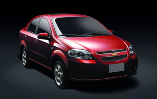 Product picture CHEVROLET AVEO OWNERS MANUAL 2008-2010 DOWNLOAD