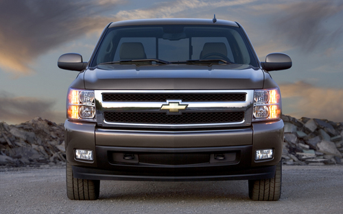 Product picture 2009 CHEVROLET SILVERADO OWNERS MANUAL DOWNLOAD