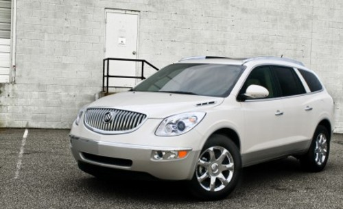 Product picture 2010 BUICK ENCLAVE OWNERS MANUAL DOWNLOAD