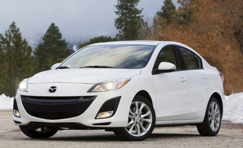 Product picture 2010 MAZDA 3 OWNERS MANUAL DOWNLOAD
